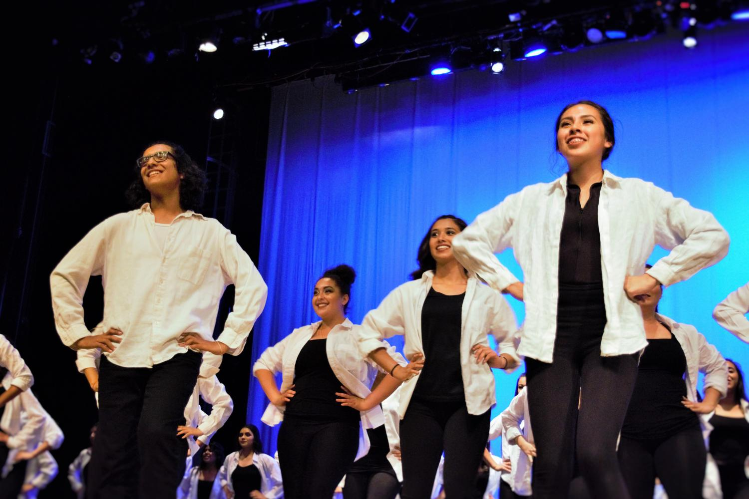 Spring Dance Show: Planet Dance