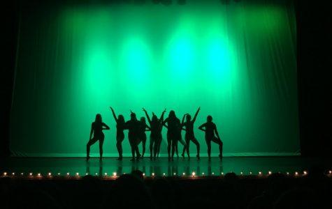 Winter Dance Show: Destinations