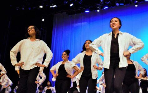 Spring Dance Show: Planet Dance
