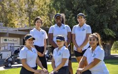 Advance Girls Golf