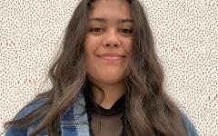 Senior Karla Guzman takes on Careers, College and Creative Business