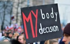 """""""My Body, My Choice"""": The Future of Women's Reproductive Rights"""